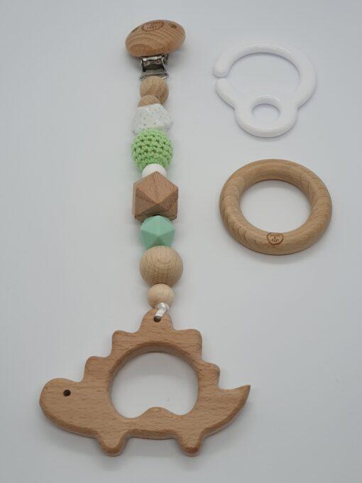 "Wagenhanger design ""Puck"" - Wood & Fun"