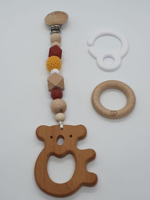 "Wagenhanger design ""Jaxx"" - Wood & Fun"